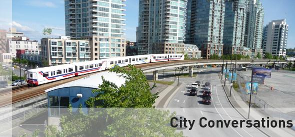 City Conversation logo
