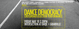 dance democracy